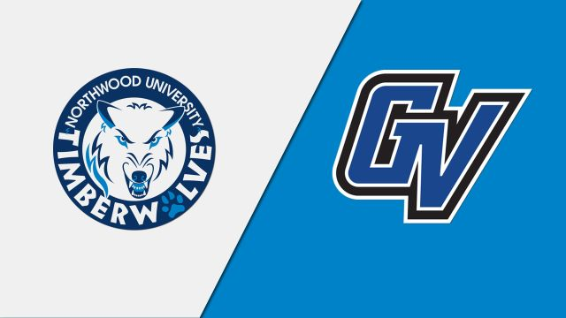 Northwood vs. Grand Valley State (M Basketball)
