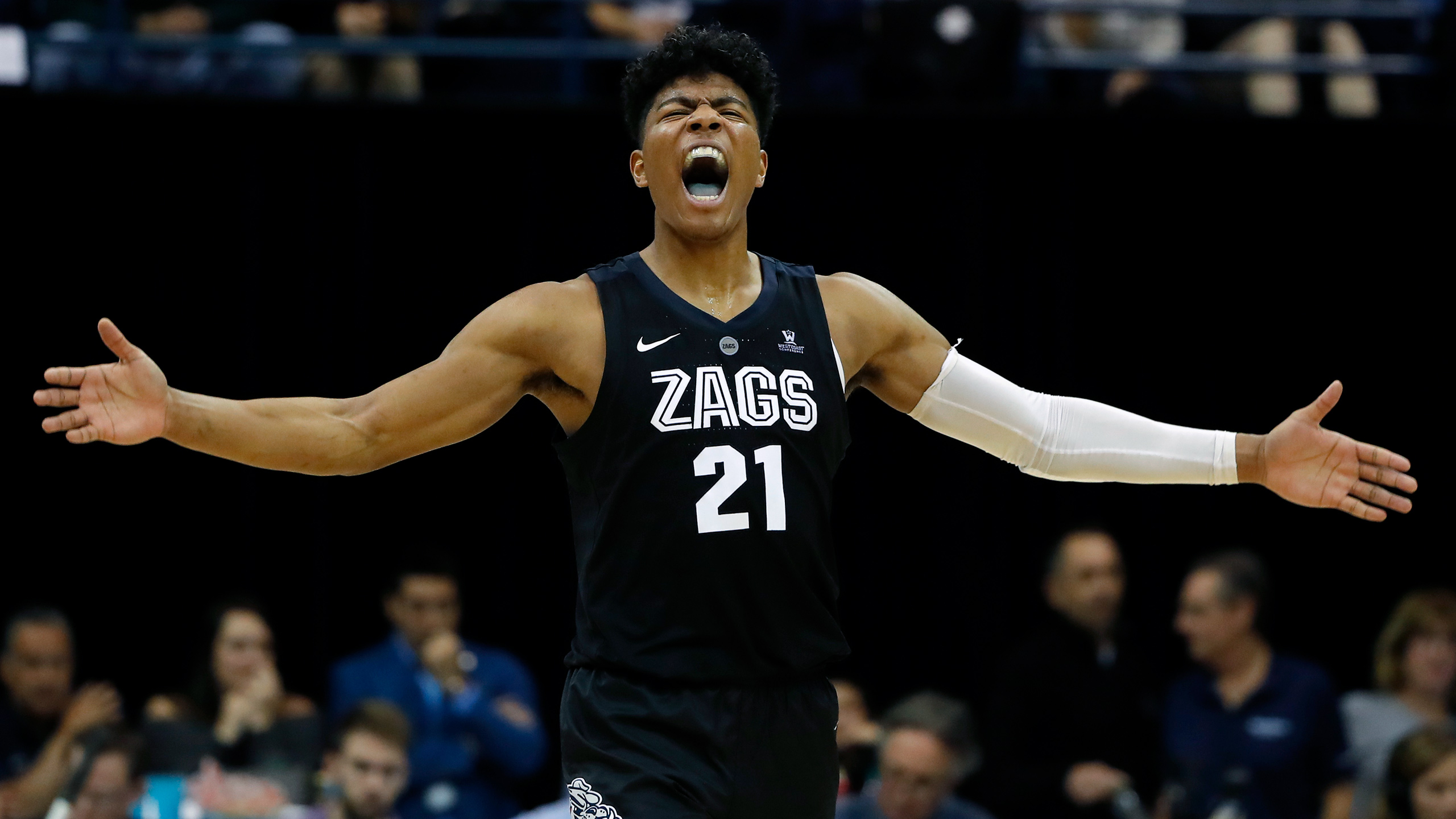 BYU vs. #2 Gonzaga (M Basketball)