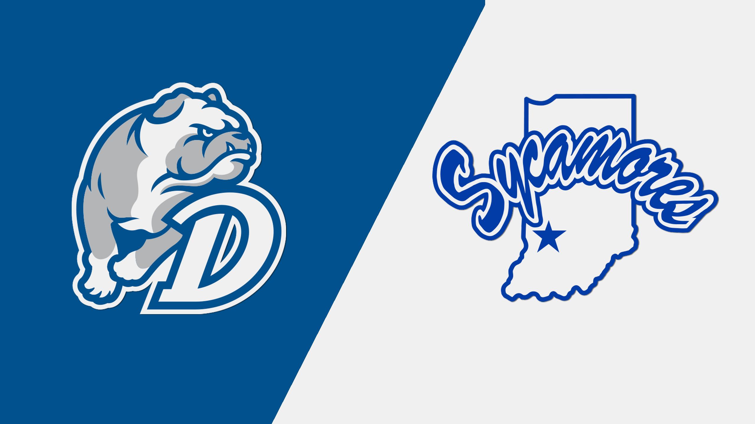 Drake vs. Indiana State (W Soccer)
