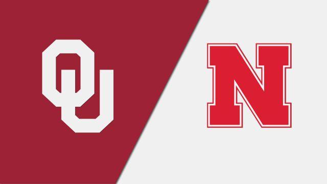 Oklahoma Sooners vs. Nebraska Cornhuskers