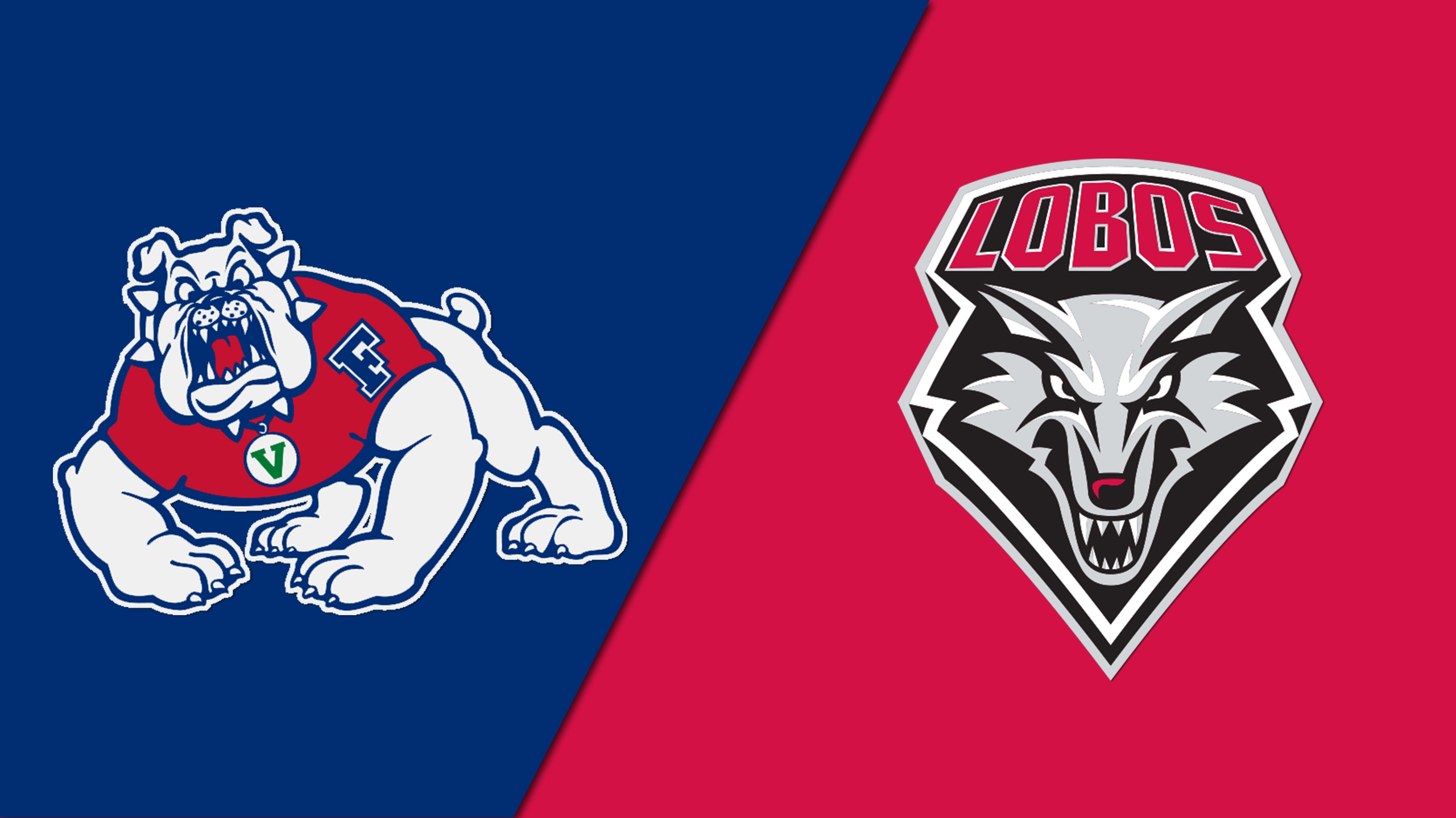 Fresno State vs. New Mexico (Football) (re-air)