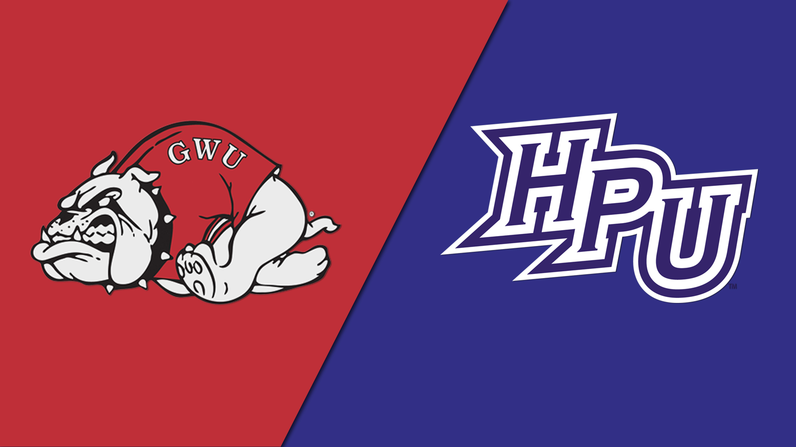 Gardner-Webb vs. High Point (Game 6)