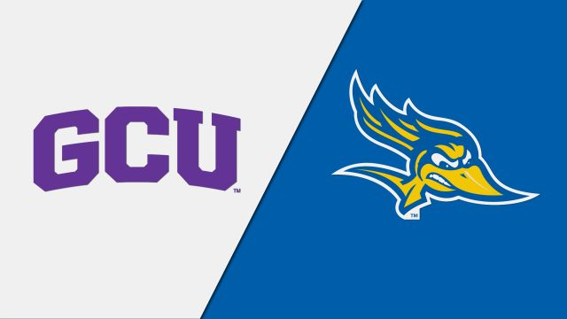 Grand Canyon vs. CSU Bakersfield (W Volleyball)