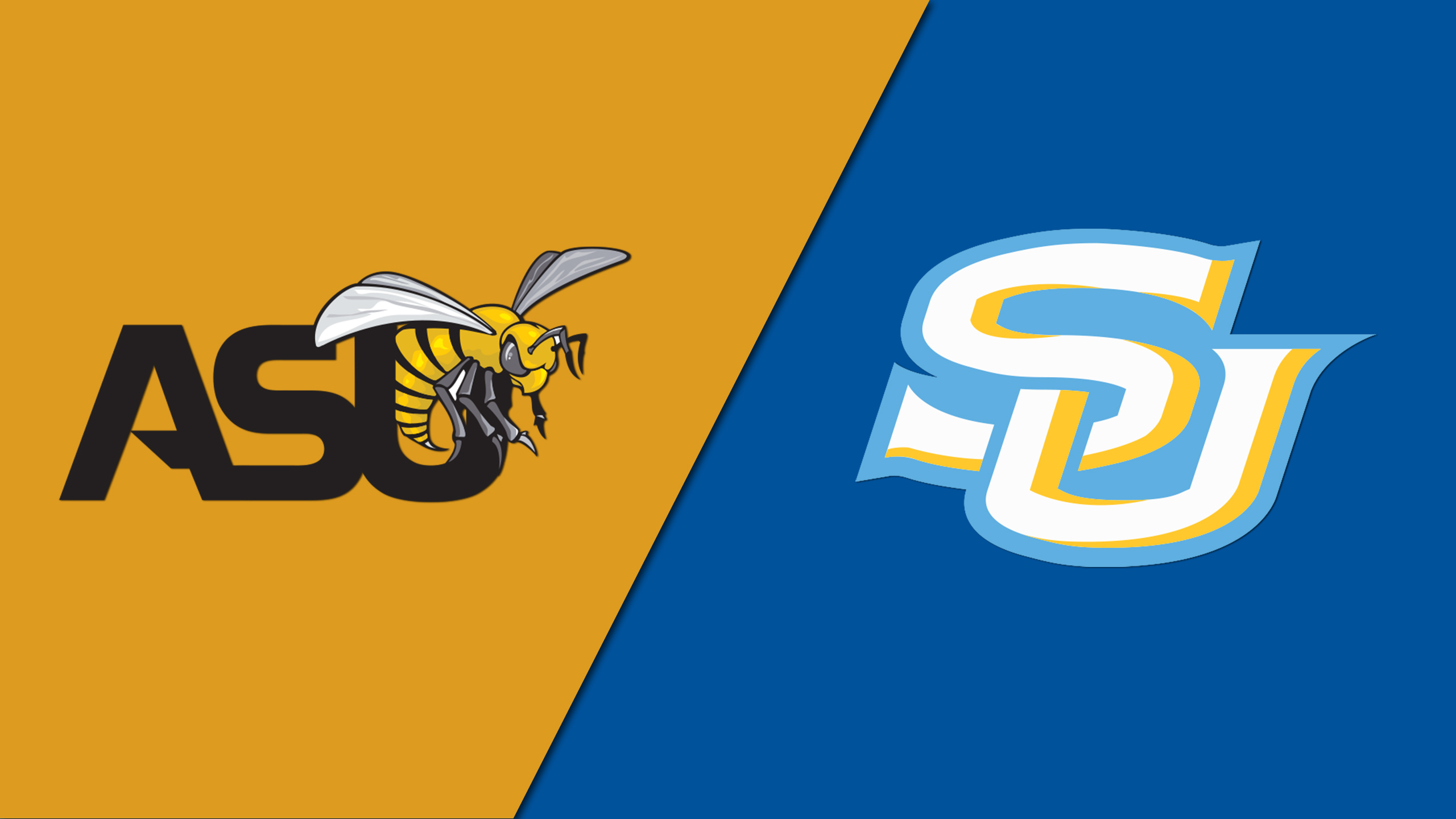 Alabama State vs. Southern (Championship) (re-air)