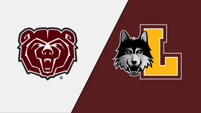 Missouri State vs. Loyola-Chicago (M Soccer)
