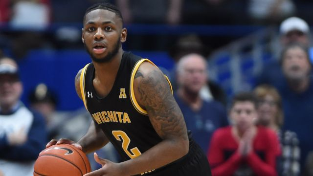 Wichita State vs. South Florida (M Basketball)