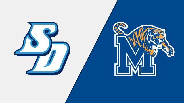 #6 San Diego vs. #3 Memphis (First Round) (NIT)