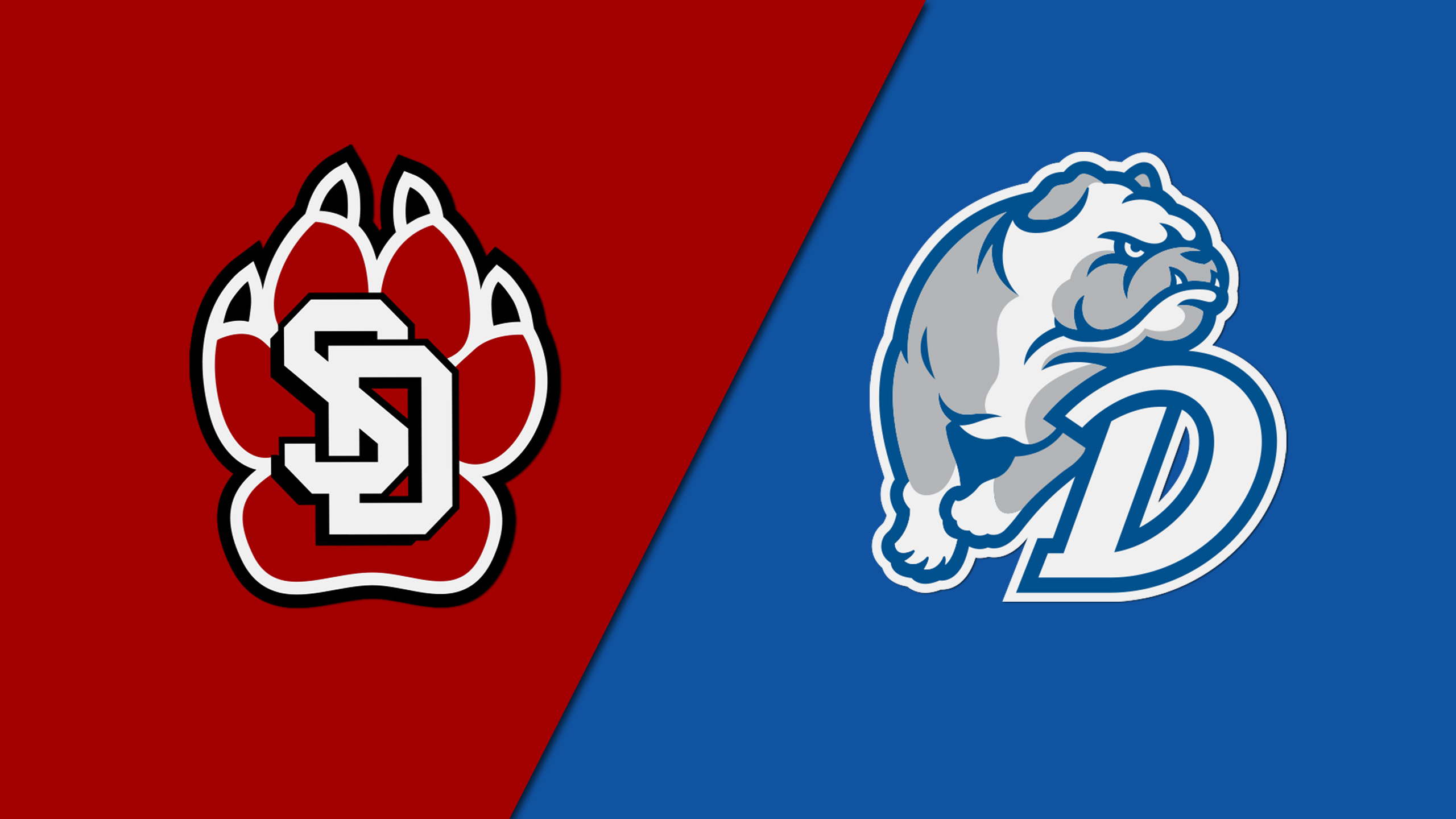 South Dakota vs. Drake (W Basketball)