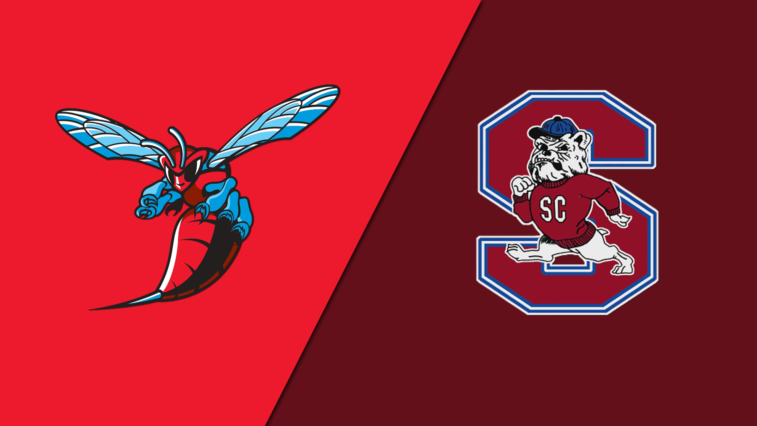Delaware State vs. South Carolina State (Football)