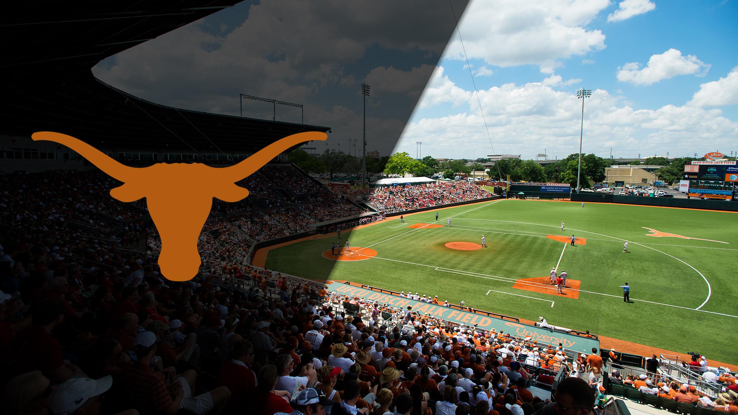 Texas Baseball