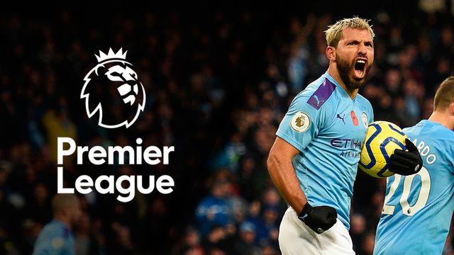 Show da Premier League - Veja todos os gols da 11ª rodada