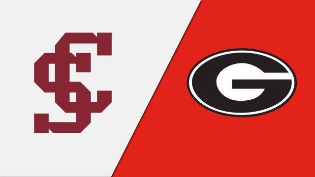 Santa Clara vs. #4 Georgia (Baseball)