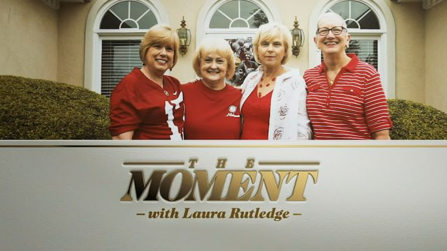 The Moment with Laura Rutledge: Alabama