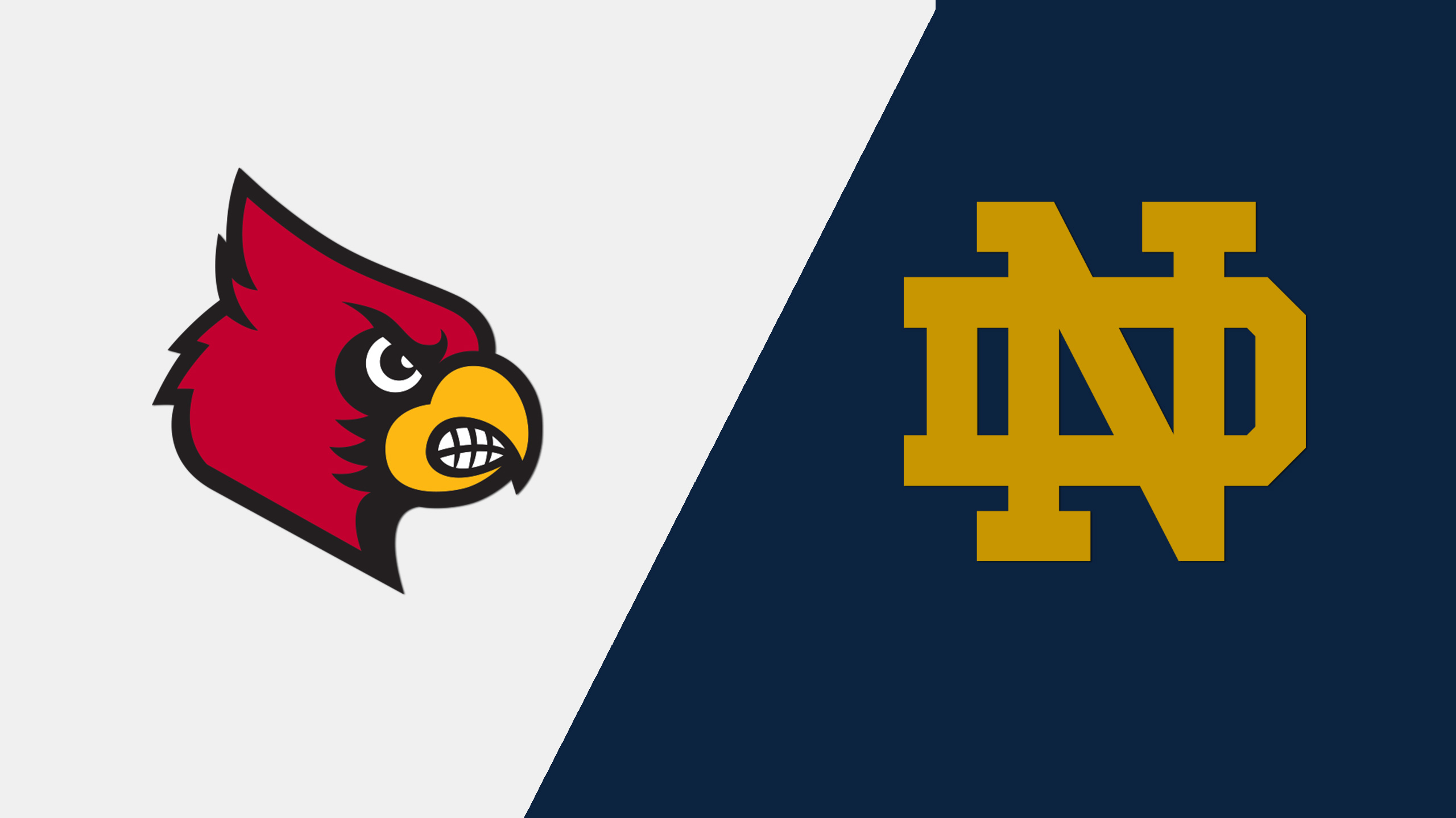Louisville vs. Notre Dame (W Volleyball)
