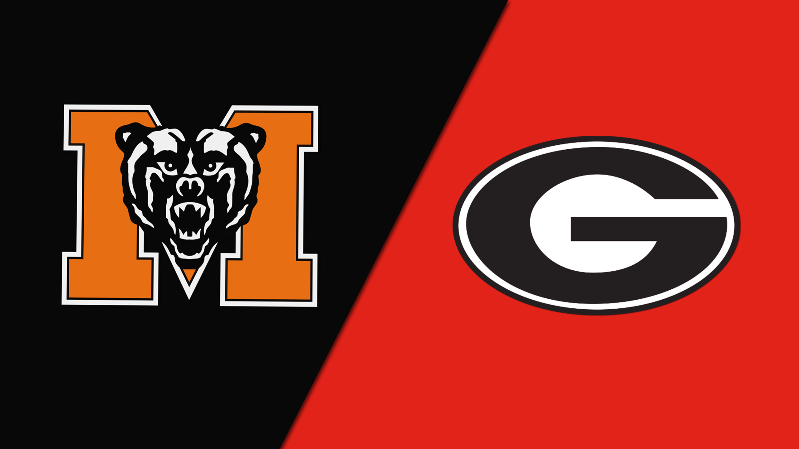 Mercer vs. #14 Georgia (W Basketball)
