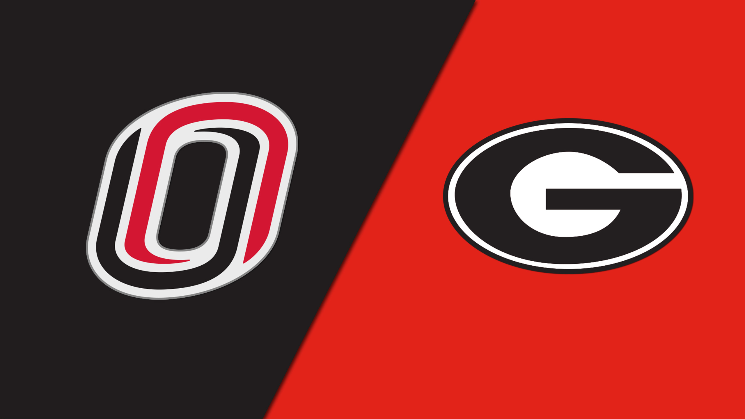 Omaha vs. #9 Georgia (Softball)