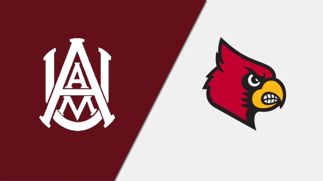 Alabama A&M vs. #6 Louisville (Baseball)