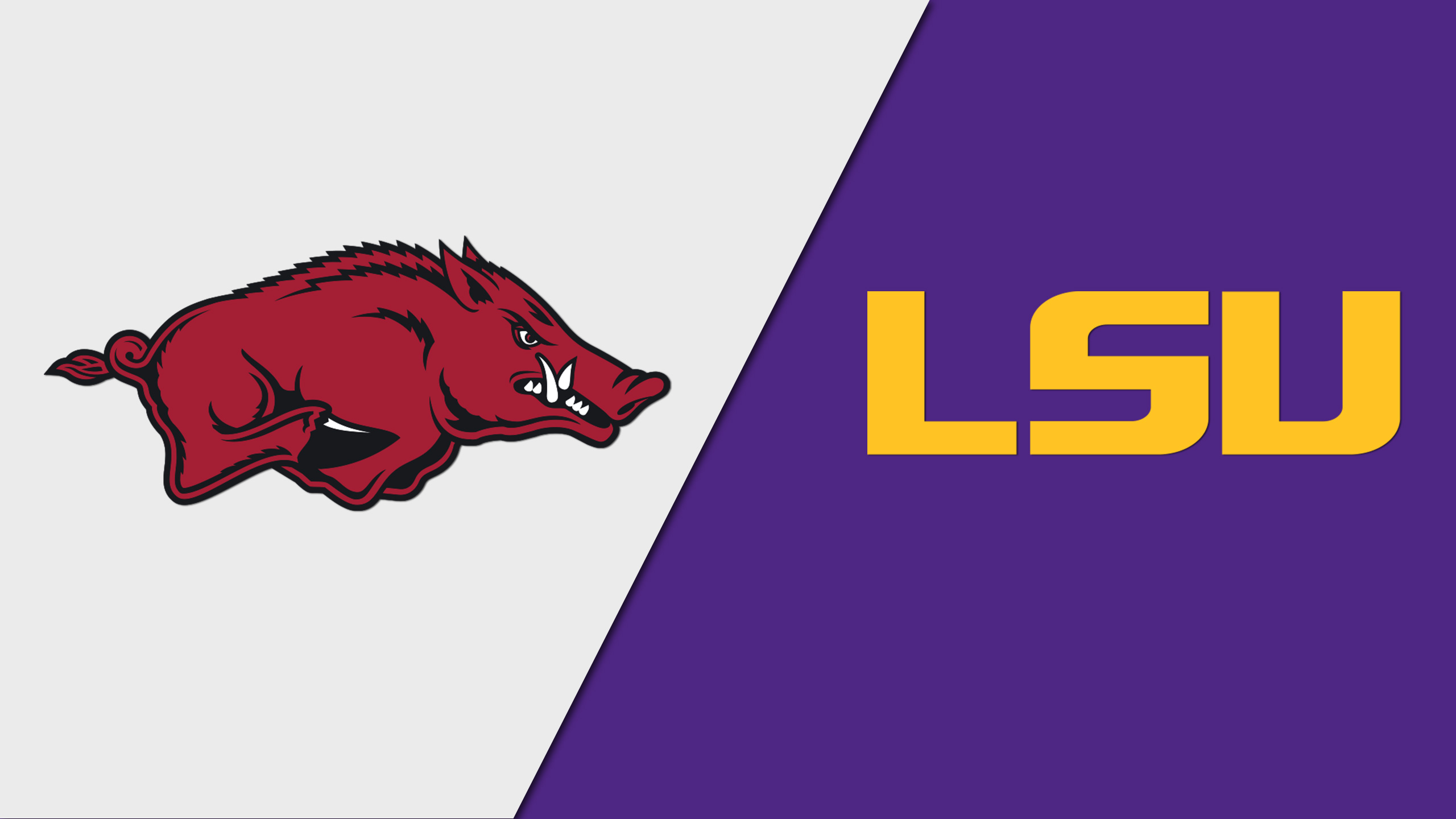 Arkansas vs. LSU (W Basketball)