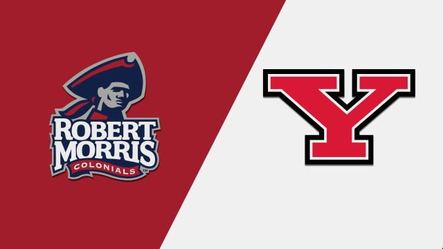 Robert Morris vs. Youngstown State (M Basketball)