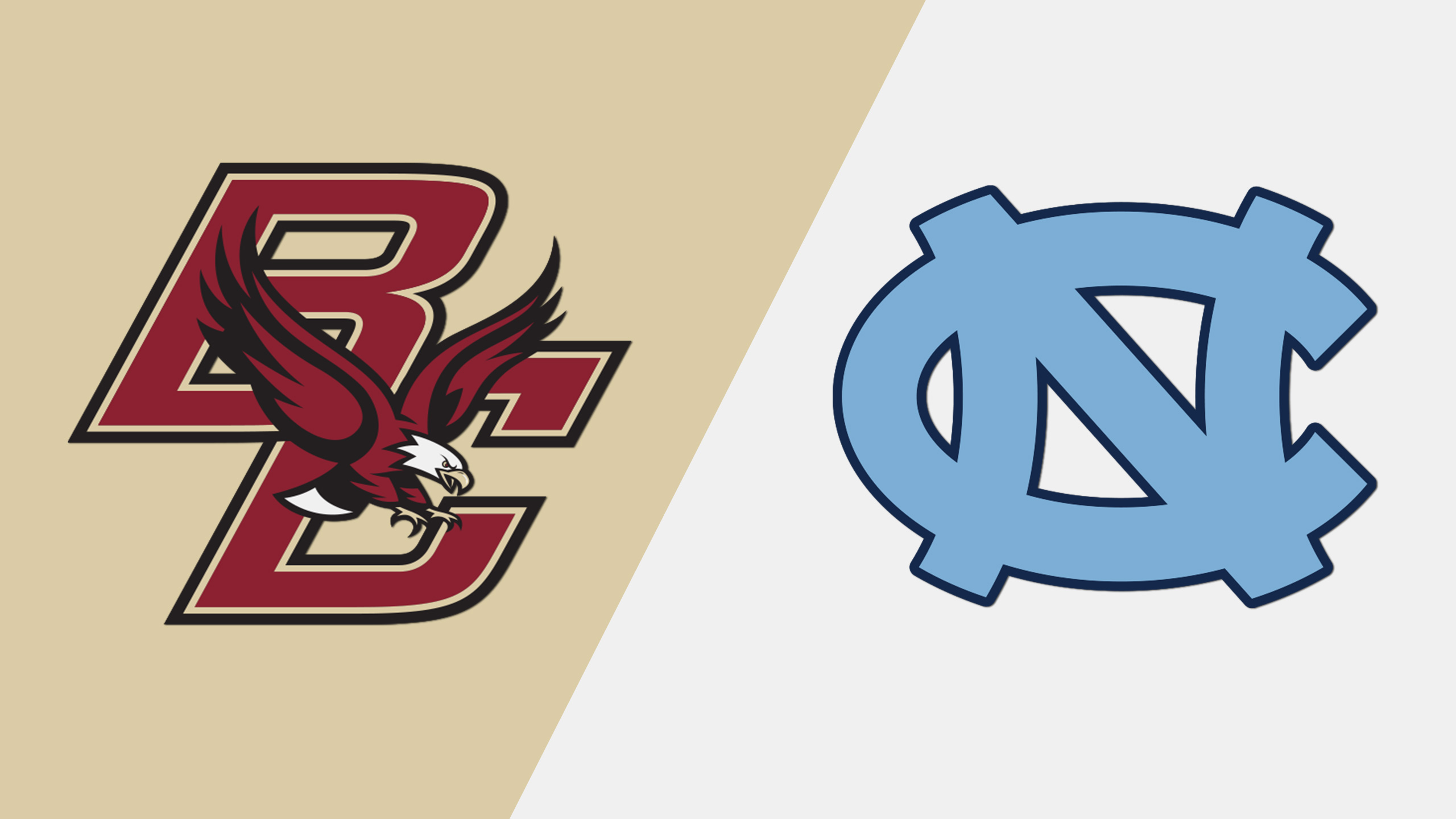 #11 Boston College vs. #3 North Carolina (W Soccer)