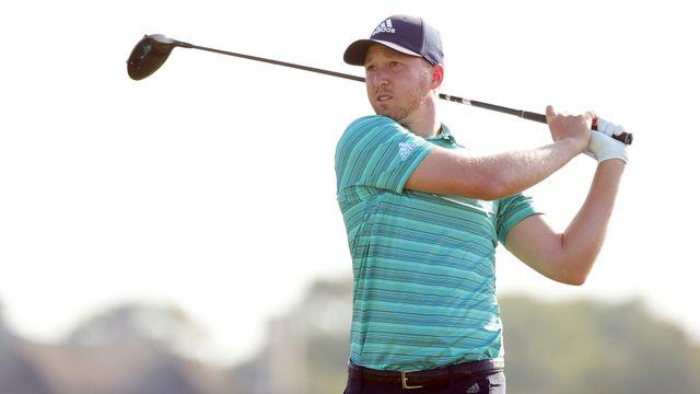 PGA Championship: Featured Groups