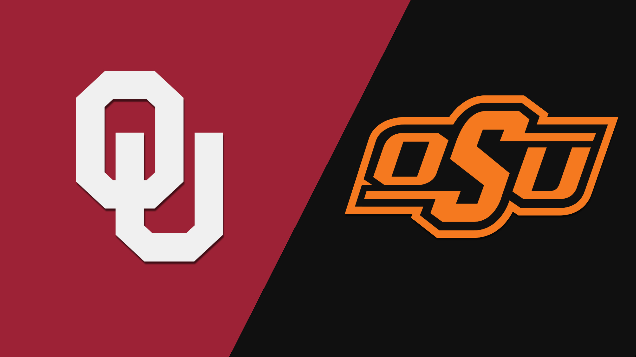 Oklahoma vs. Oklahoma State (M Basketball) (re-air)
