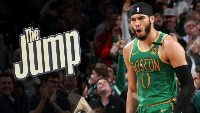 Fri, 2/14 - NBA: The Jump