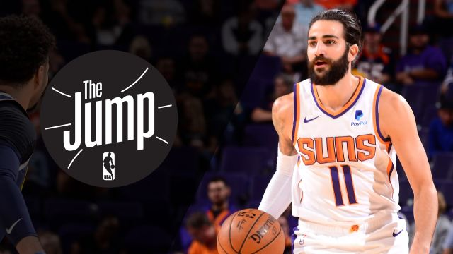 Wed, 10/16 - NBA: The Jump