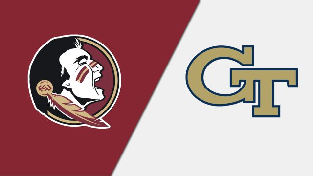 Florida State vs. Georgia Tech (W Volleyball)