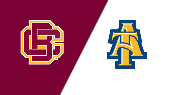 Bethune-Cookman vs. North Carolina A&T (Baseball)