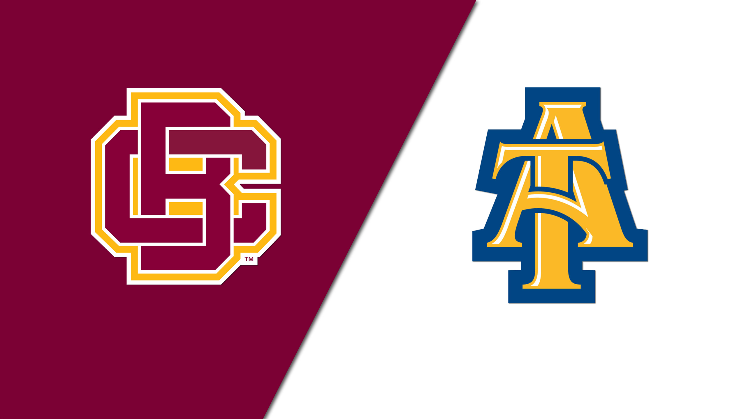 Bethune-Cookman vs. North Carolina A&T