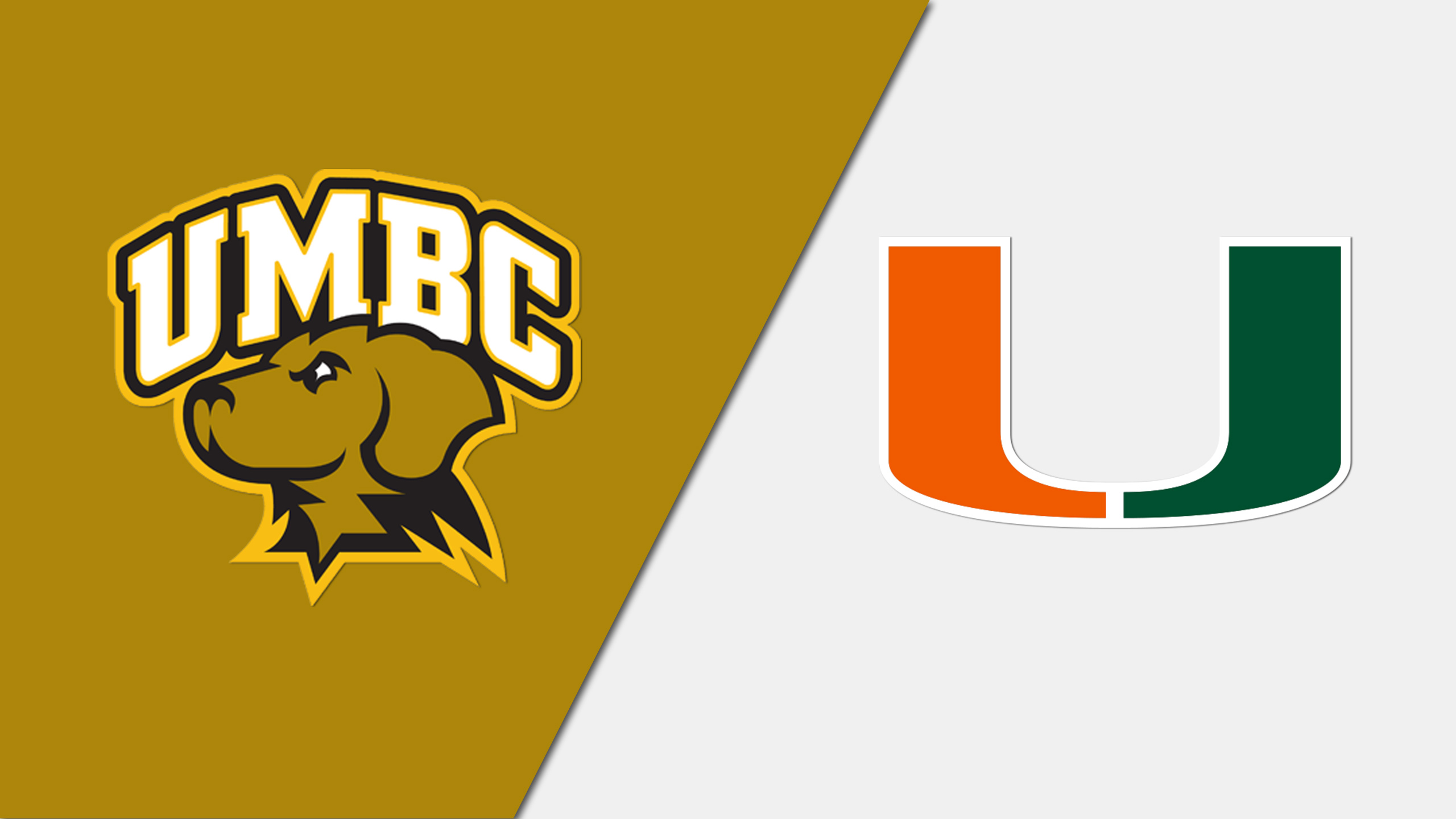 UMBC vs. Miami (Baseball)