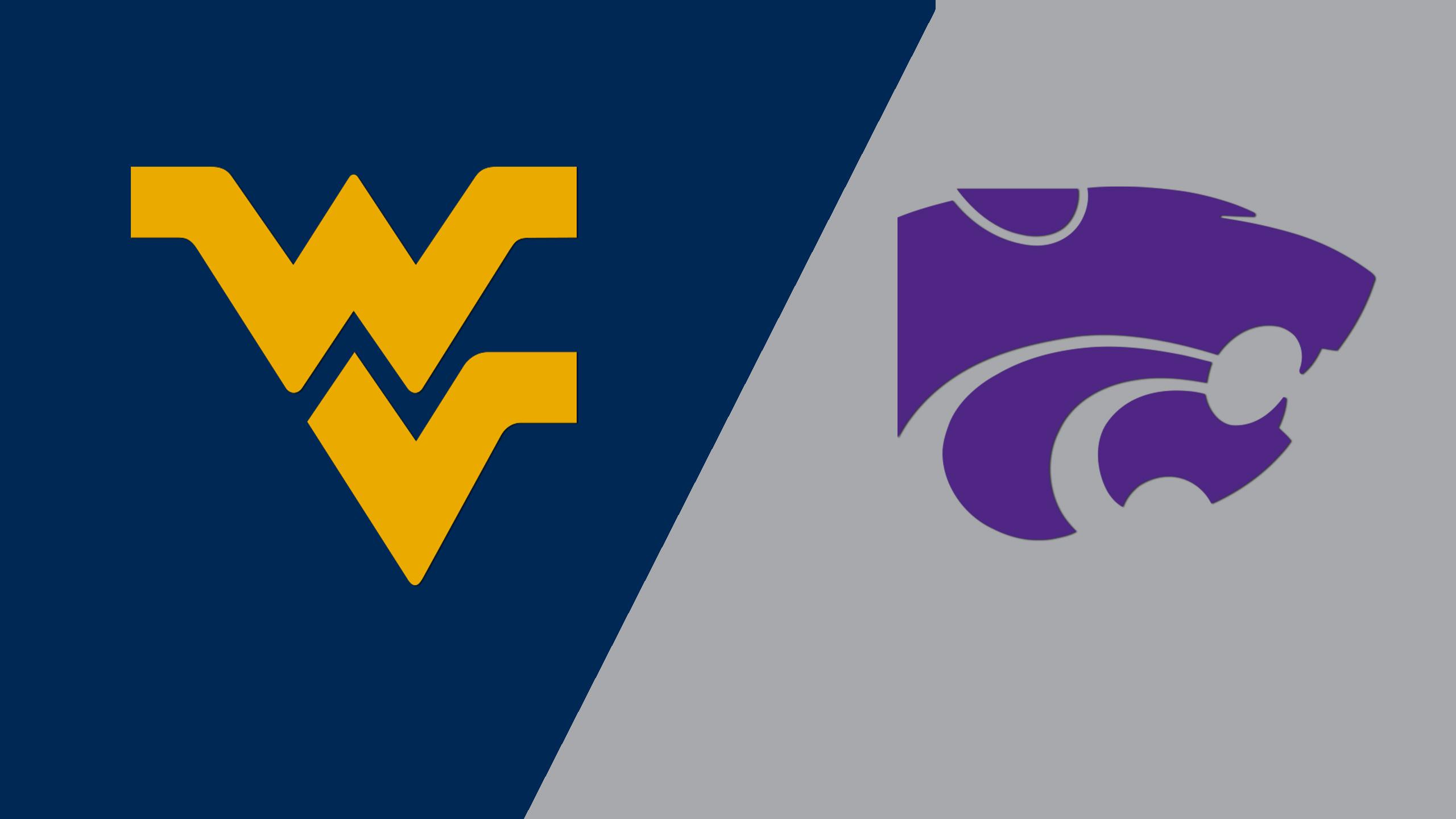 West Virginia vs. Kansas State (M Basketball)