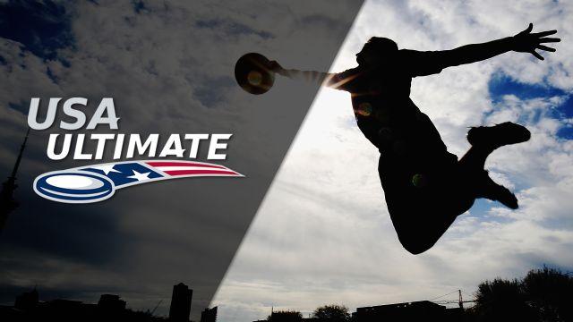 New York PoNY vs. Seattle Sockeye (Men's Championship Game)