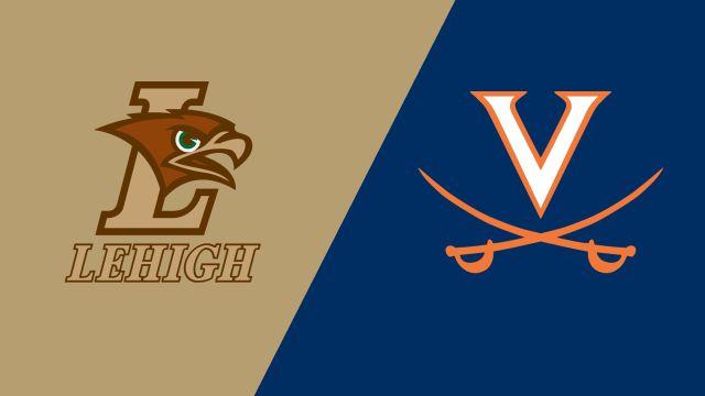 Lehigh vs. Virginia (W Volleyball)