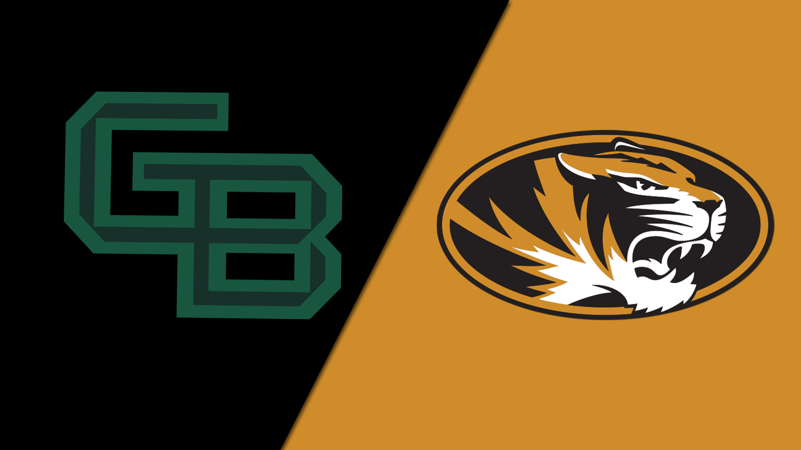 Green Bay vs. #16 Missouri (W Basketball)