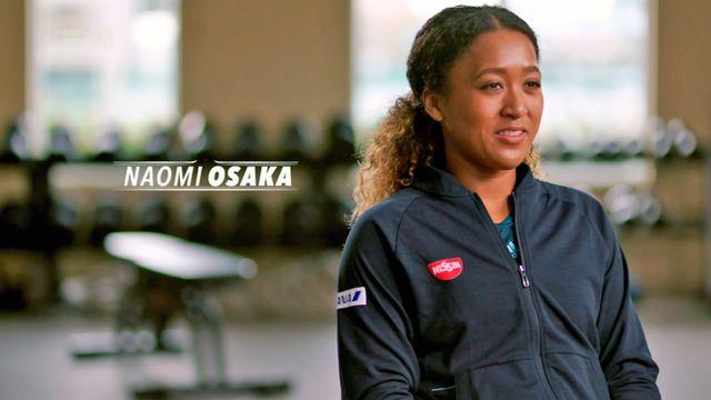 Naomi Osaka: número 1 do mundo fala sobre final contra Serena, vaias, fama e mais!