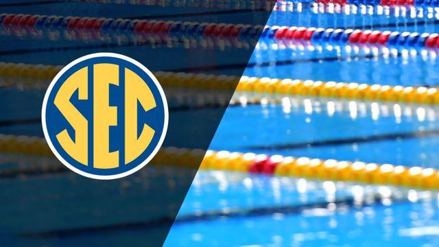 SEC Men's Swimming Championships