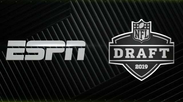 2019 NFL Draft Presented by Courtyard (Rounds 4-7)