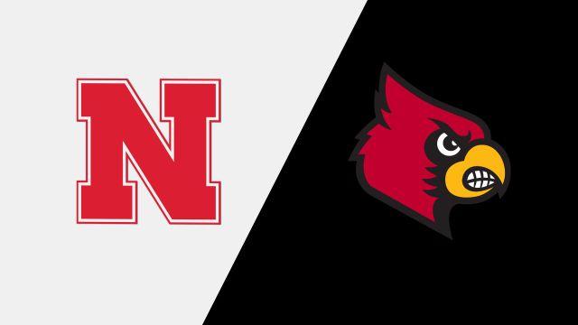 Nebraska vs. #5 Louisville (W Basketball)