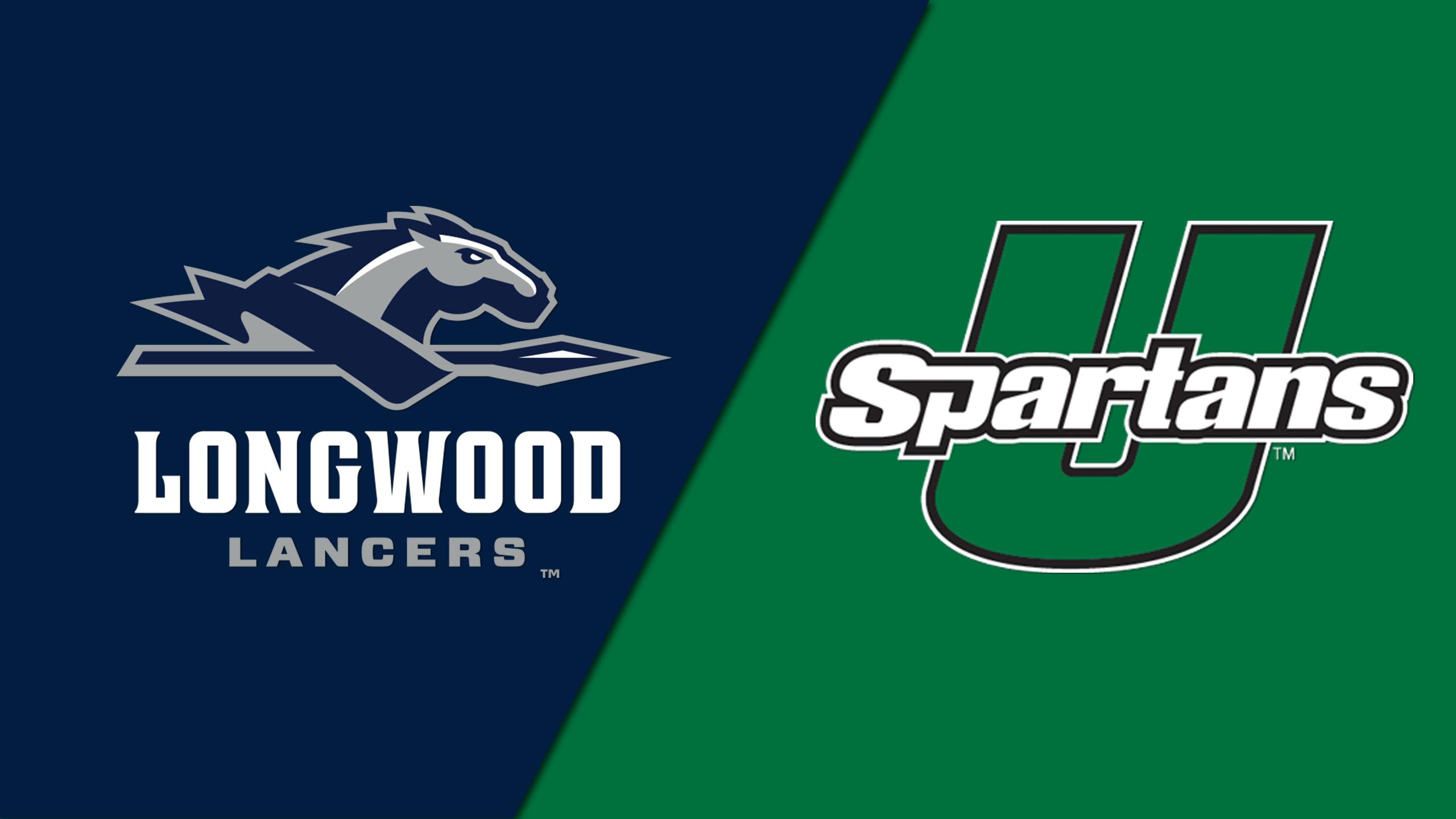 Longwood vs. USC Upstate