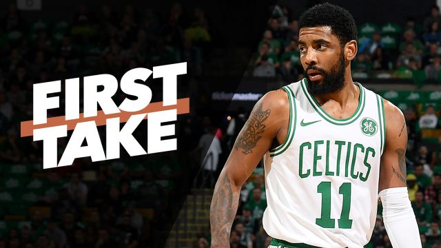 First Take Presented by Bass Pro Shops
