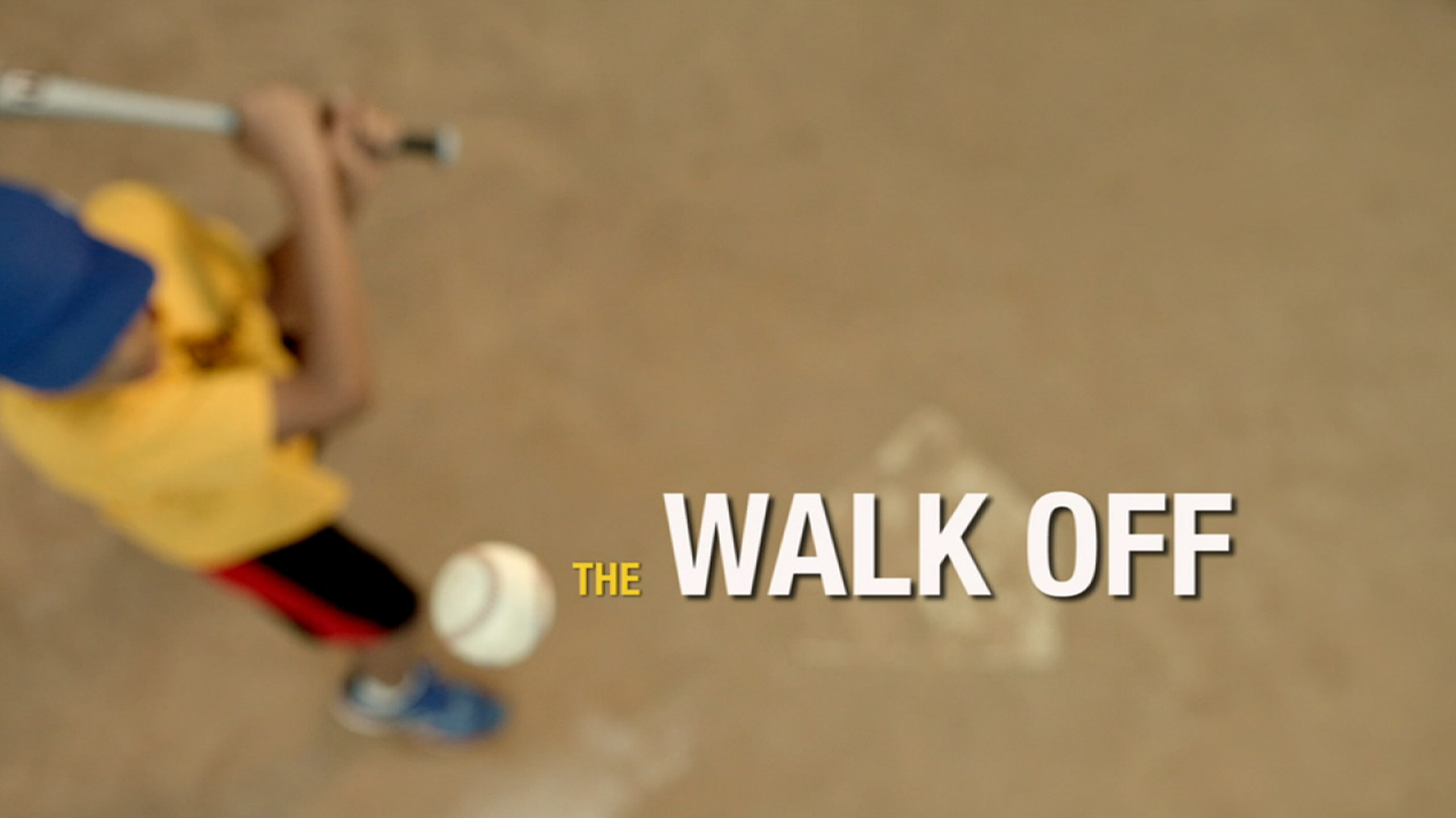 SEC Storied: The Walk Off Presented by Hardee's