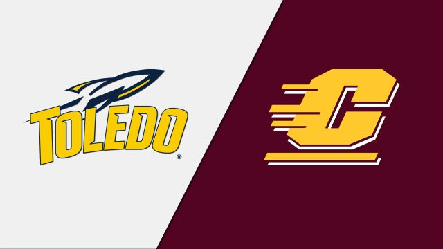 Toledo vs. Central Michigan (W Basketball)