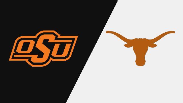 Oklahoma State Cowboys vs. Texas Longhorns (ESPN Classic Football)