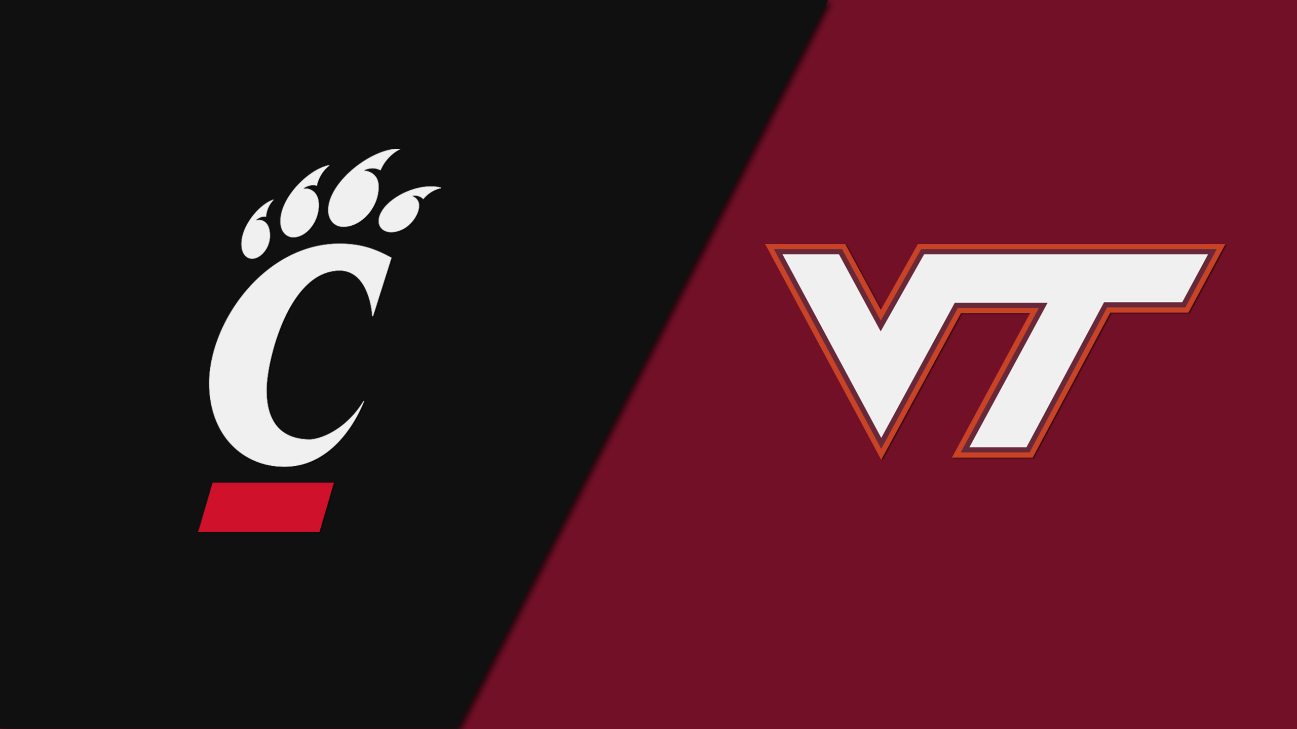 Cincinnati vs. Virginia Tech (W Lacrosse)