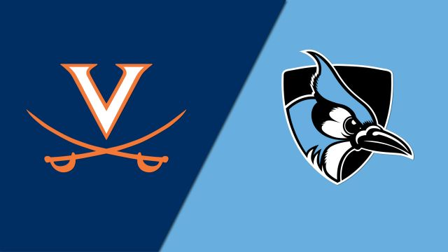 #9 Virginia vs. #16 Johns Hopkins (M Lacrosse)