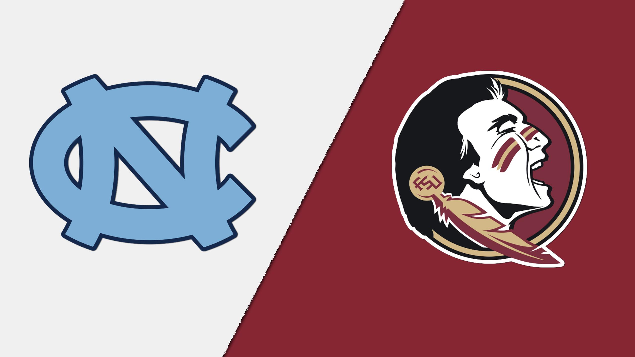 #6 North Carolina vs. #2 Florida State (W Soccer)