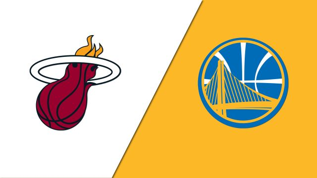Miami Heat vs. Golden State Warriors