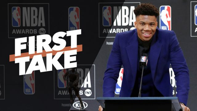 First Take Presented by 5-Hour Energy